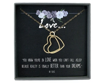 heart necklaces for women romantic necklace christmas gifts for her sentimental gifts romantic gifts for her gifts for wife
