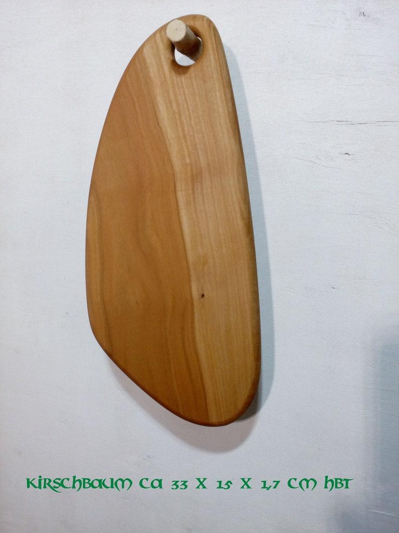 Vesper board cutting board breakfast board image 0