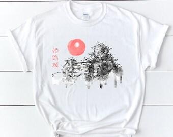 75f8bfe2f5b Japanese Temple Shirt