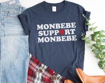 Monbebe Shirt Monsta X T-Shirt MonstaX Monbebe K-Pop Fandom | Etsy