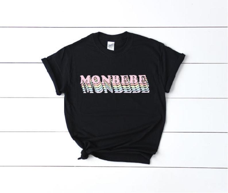 Monbebe Shirt, Monsta X T-Shirt, MonstaX Monbebe K-Pop Fandom Shirt, Who Do  You Love Monsta X T-shirt, Phenomenon Monsta X, Alligator Monsta