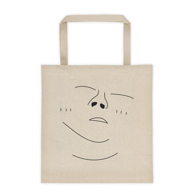 BTS Yoongi Tote Min Yoongi Bag Sleeping Yoongi Tote Bag BTS Suga Bag BTS Backpack Cypher Tote Agust D Bag Bangtan Sonyeondan Tote Bag