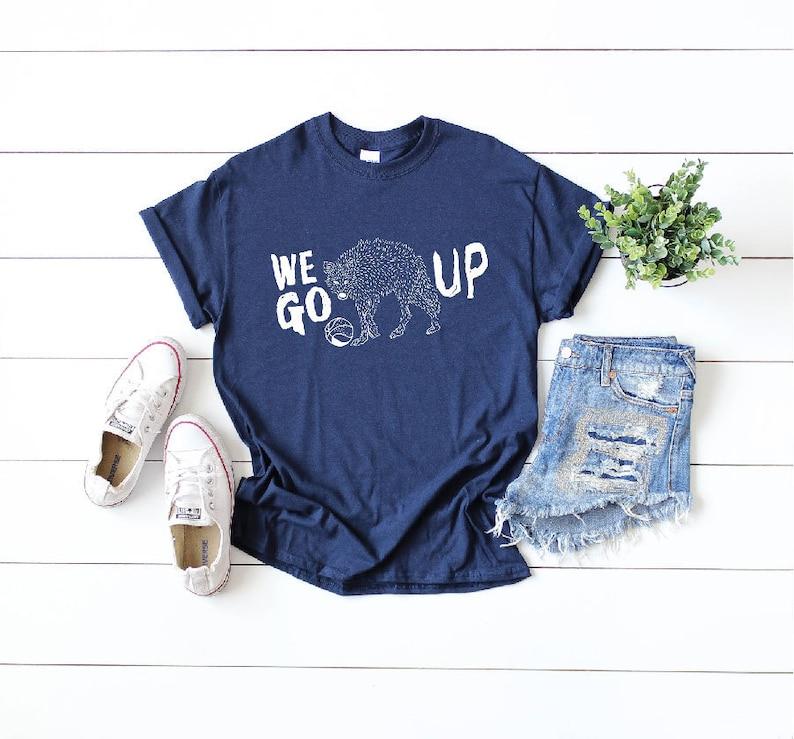 21d69cbf0 We Go Up Shirt NCT Dream T-Shirt NCT 127 Shirt Nct U   Etsy