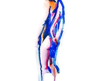 colour inkman torso