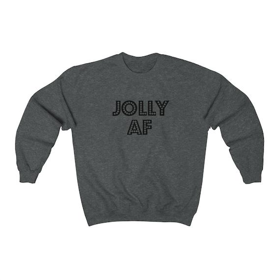 Cozy Season Dark Heather Graphic Sweatshirt