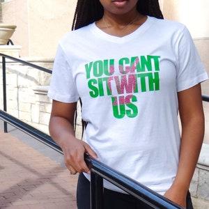 fe04daf1e589d AKA Ivy Girl - Alpha Kappa Alpha T-Shirt