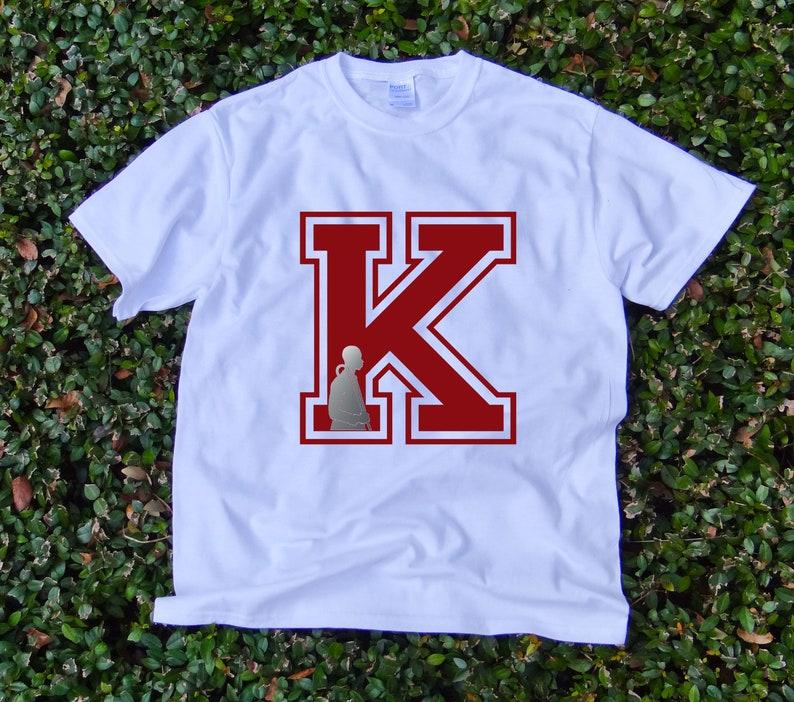 98654114a484c K' Varsity - Kappa Alpha Psi Shirt