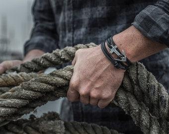 Anchor Bracelet, Neptune's Friend