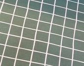 Sweat green checkered
