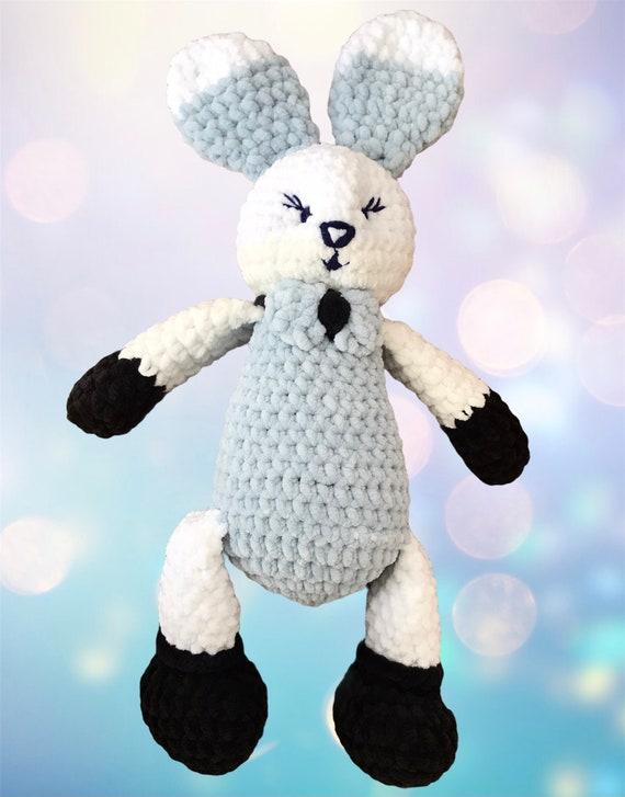 Bunny handgemaakt/Handmade