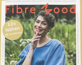 Fibre Mood #16 (German edition, autumn 2021)