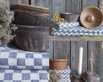 Rar! 2 small & antique stoneware baking tins*cake tins*Stoneware Cake pan*antique Earthenware baking pan.. antique Farmhouse*Kitchen Deco