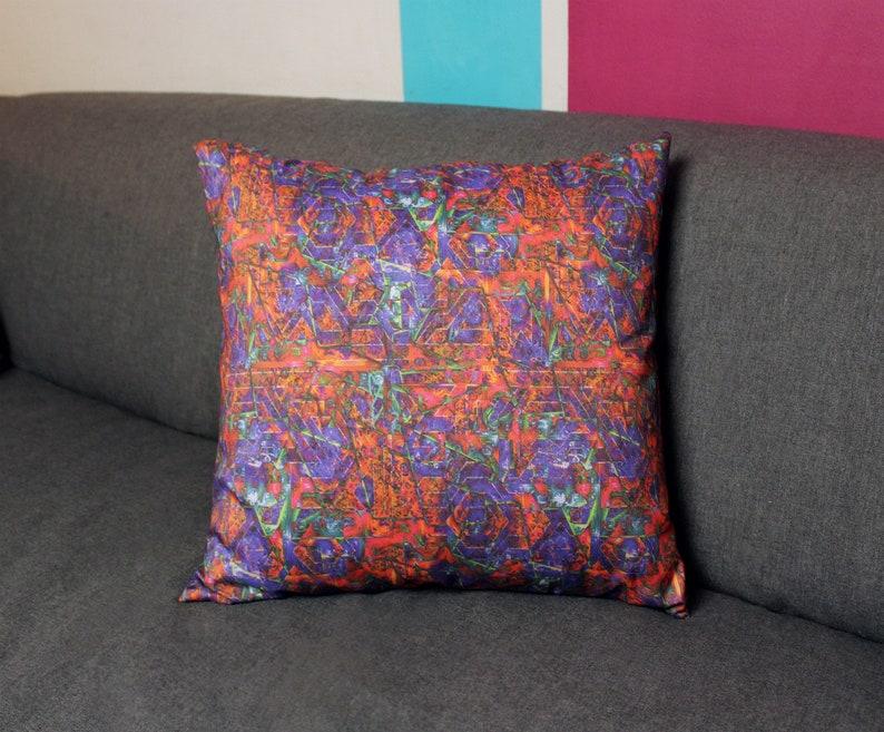 Decorative pillow sEN kOSIARZA 7 37x37 cm. image 0