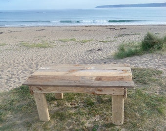 Driftwood Furniture Etsy