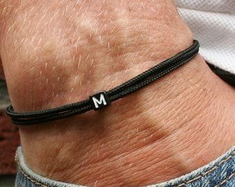 Letter Bracelet Letter Surfer Bracelet Letter Bracelet Personalized Friendship Bracelet Letter Partner Bracelet Bracelet Best F F