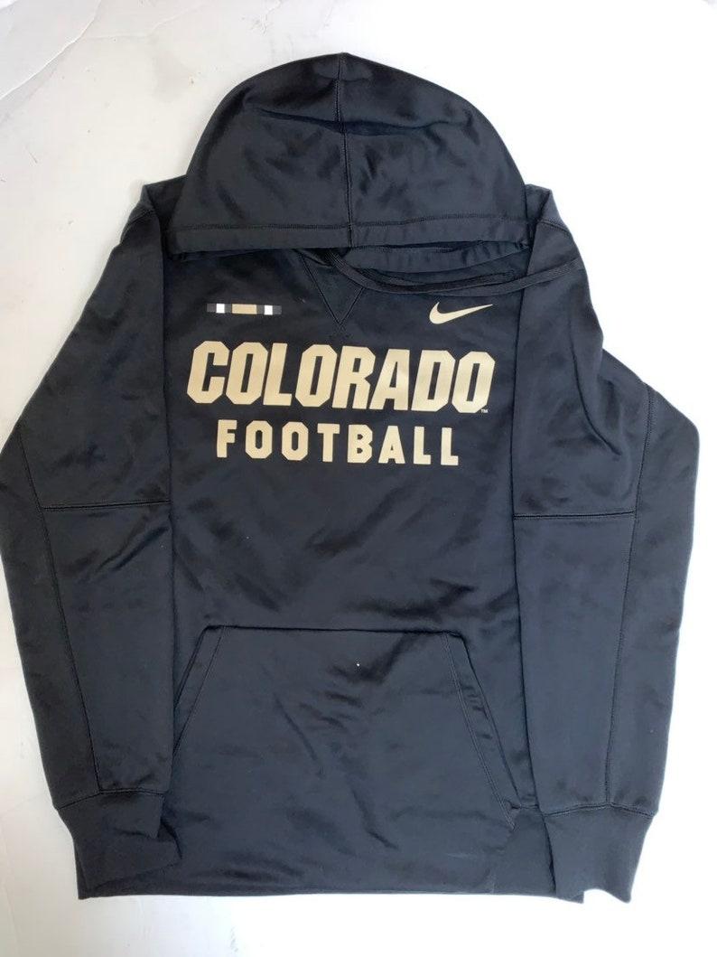 University of Colorado Buffaloes Champion hoodie