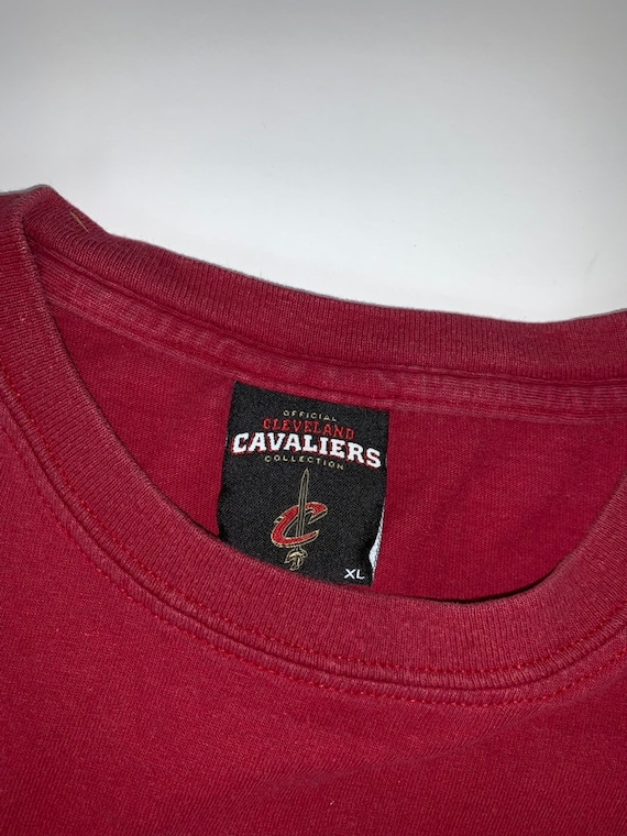 Cleveland Cavaliers adidas 2016 Tip Off Pullover Hoodie
