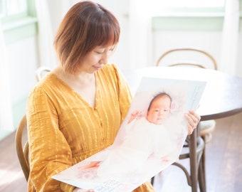 Baby's Life-sized Album