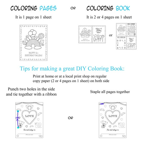 Roblox Coloring Pages Personalized Digital Pdf Not Instant ...