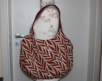 Shopping bag /bag sheets copper