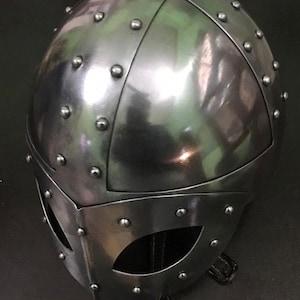 How to make a paper Viking helmet? - YouTube   300x300