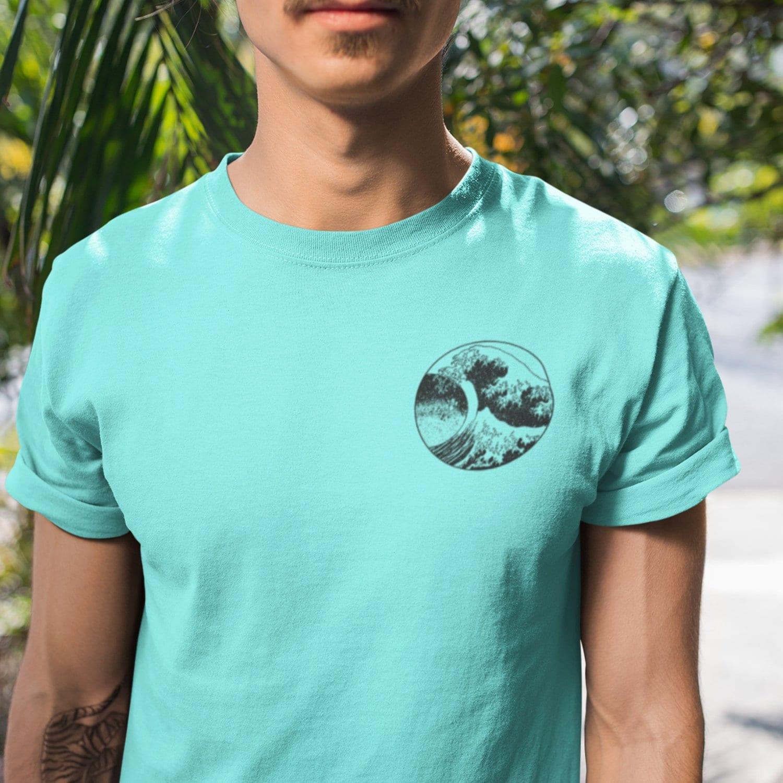5e0d76d4 Japan Graphic T Shirt - DREAMWORKS