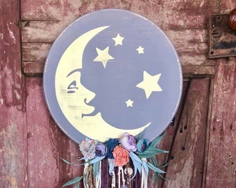 New Age Moon Sign