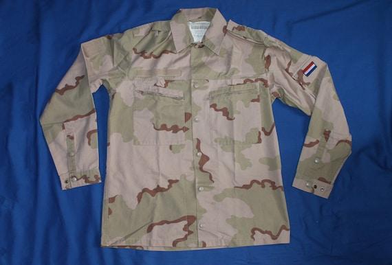 Original Holland m65 field jacket army jacket  cam