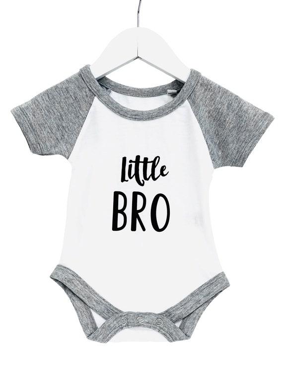 Baby BodyLittle bro