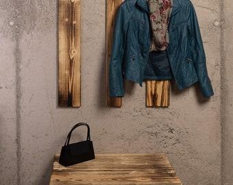 Wardrobe made of pallet cabinets, KombiLino,