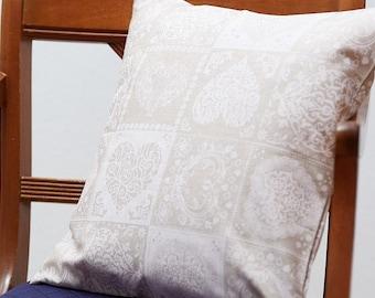 Wintery pillow case Scandic Love