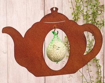 Dumpling Holder Teapot Autumn Decoration