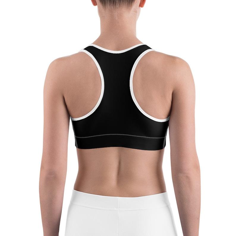 Sports bra Unique unique designs Brave Woman Women/'s Urban Fashion Sport Gym Shirt Gun Marilyn Monro