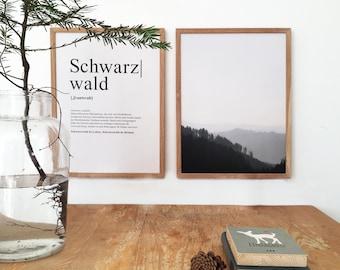 Schwarzwald Etsy