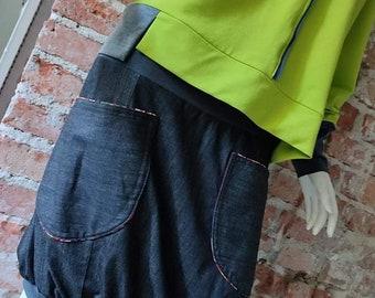 AgaMa bauble skirt