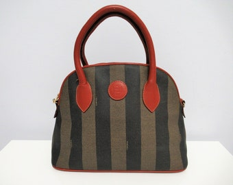 ee5e67dcf4a Fendi Trunk Bag