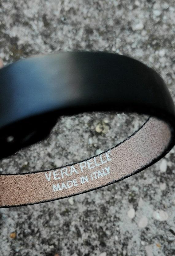 The 100 - Wanheda - Clacke Griffin - Insp - Handmade - Vegan Leather -  Bracelet