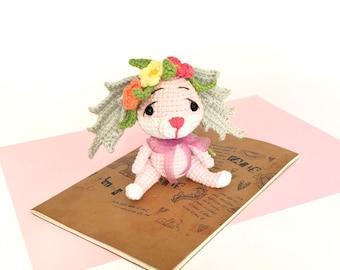 Magic Crochet Art