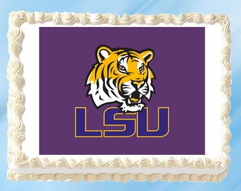 Lsu Party Etsy