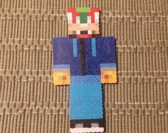 Minecraft skin   Etsy