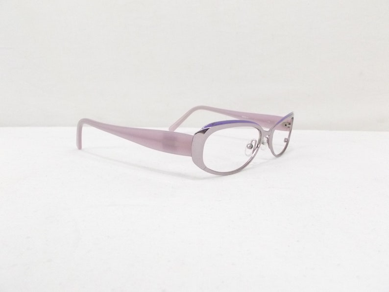 ENRICO COVERI 204 002 Eyeglasses Frame Italy AUTHENTIC