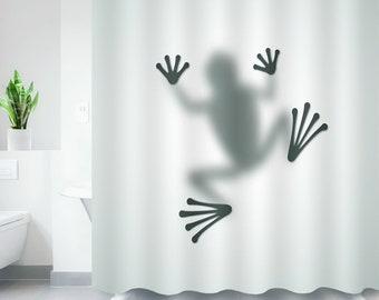 3d Dark Green Tree 8 Shower Curtain Waterproof Fiber Bathroom Windows Toilet Shower Curtains Window Treatments & Hardware