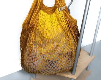 40861286199 Fishnet bag | Etsy