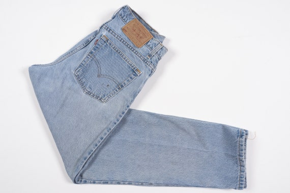 Levi Jeans 505  13 SHORT  Relaxed Fit  Straight Le