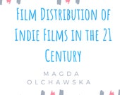 Film Distribution of Indi...