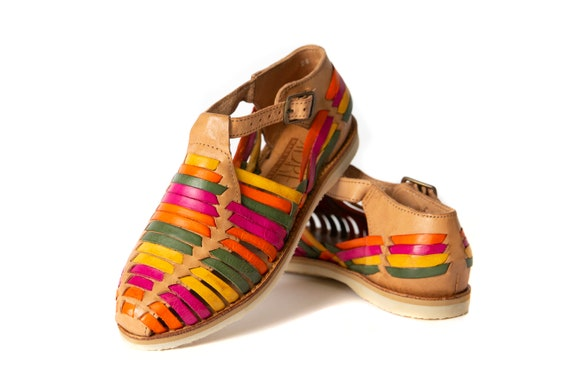 Mexican Sandals Women's Style 990