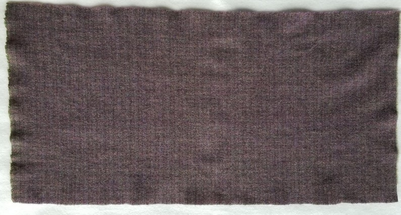 Wool Quilting Wool Applique 100/% Fat Wool Quarters Wool for Crafting and Fiber Art Rug Hooking Wool