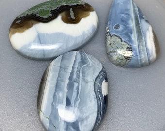 Gemstone Cabochon Unique Opal AAA Opal Jewelry Making, Natural Opal Owhyee Opal Owhyee Opal Lot Genuine Opal