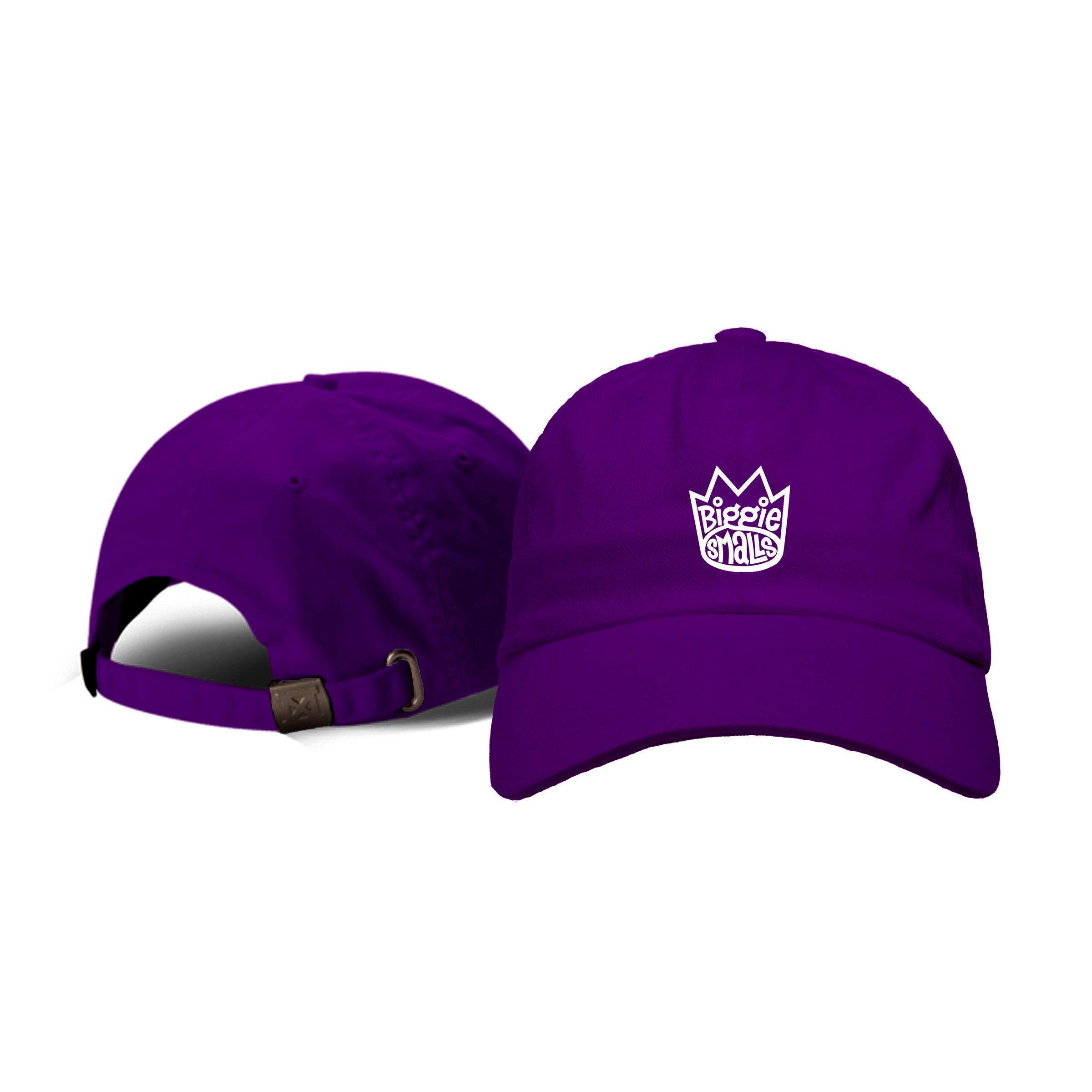 Biggie Smalls Dad Hat Notorious Hip-hop Dad Hat Dad  2102995306f