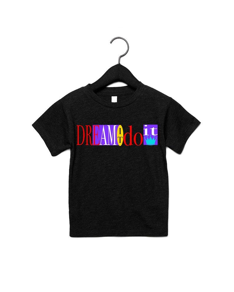 We Will Fit shirt for the Jordan 9 IX Dream it Do It Flight Nostalgia
